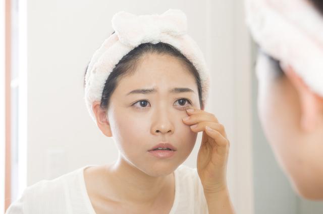 年齢による乾燥肌対策