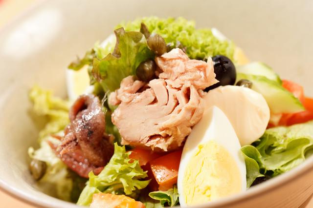 敏感肌用の食事
