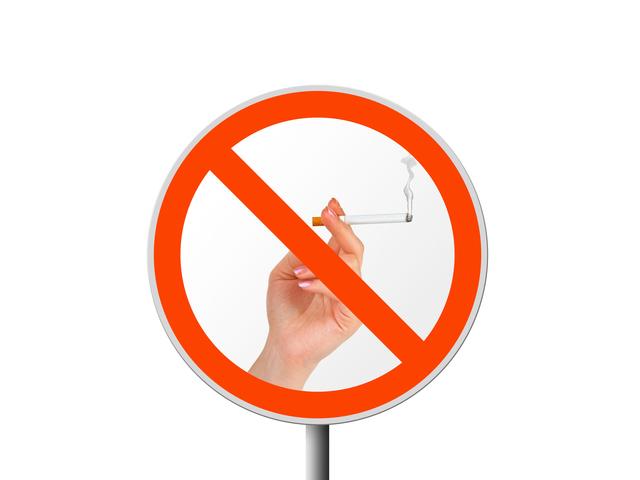 タバコやストレスは毛穴ケアにNG