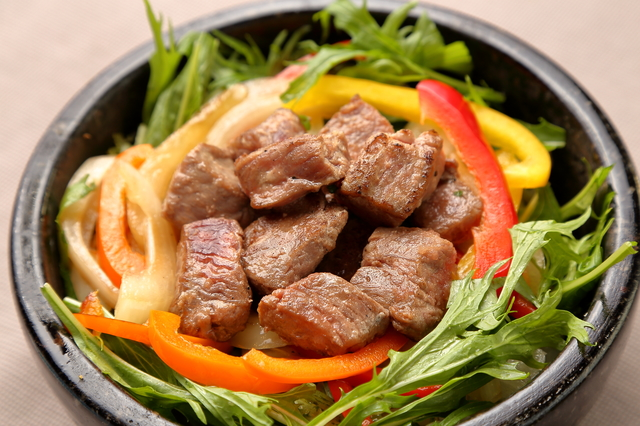 腸内フローラを改善する食べ物