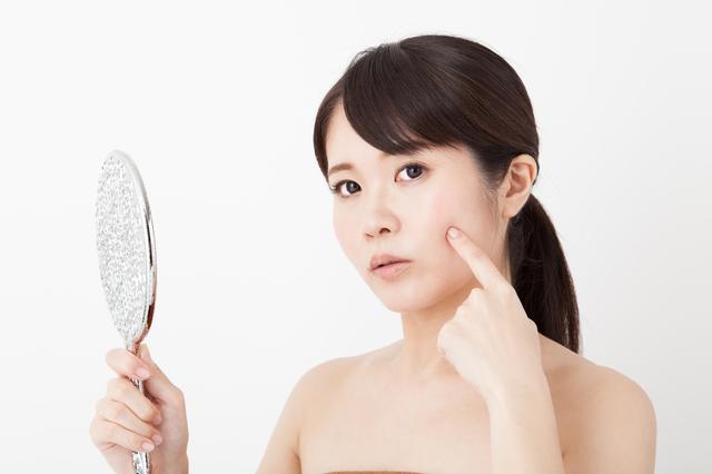 肌老化の疑問