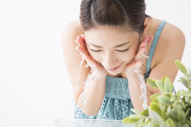 肌老化の予防