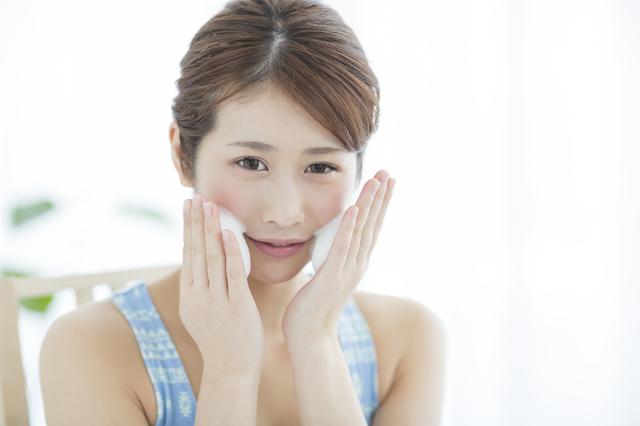 洗顔と皮膚と美肌