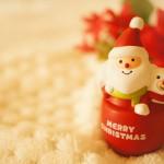 3日前からの緊急対策!クリスマスのためのスキンケアとビーティーケア