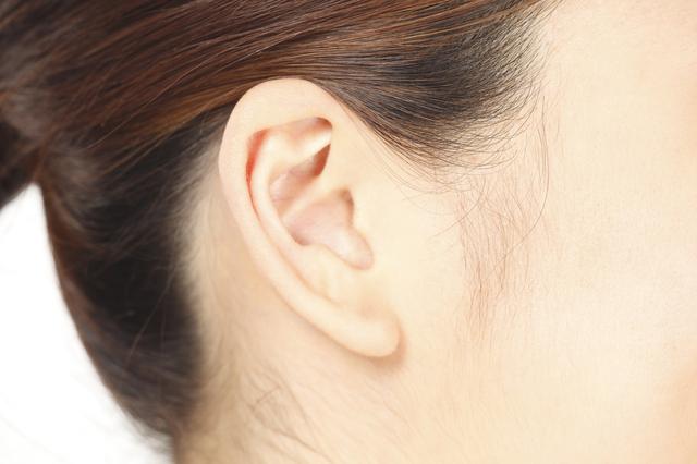 耳つぼのダイエット効果