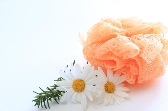 乾燥肌の洗顔にはオレンジ