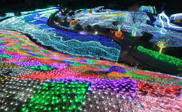 LEDの肌への影響