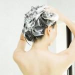 頭皮の敏感肌にオススメ!シャンプーの選び方と正しい洗い方