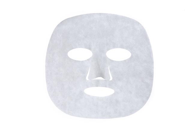 保湿マスク