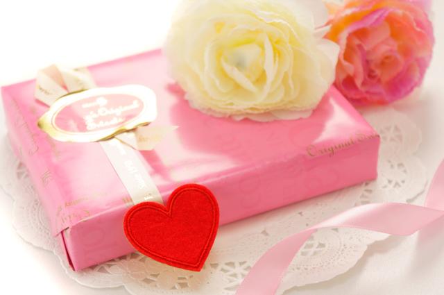 バレンタインの美容