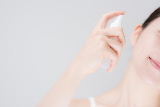 美白の化粧水