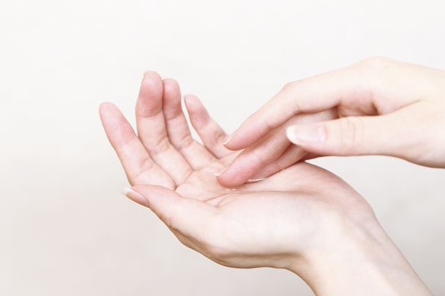 脂性肌の化粧水