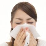 秋の花粉、ティッシュで乾燥させない鼻周りのスキンケア!