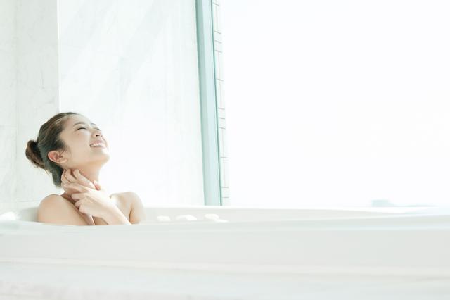 保湿の入浴剤