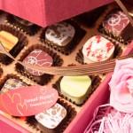 バレンタインはチョコパック作りに挑戦!女友達に友チョコを