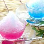 ヘルシーでおいしいかき氷で夏太り予防!おいしいレシピも紹介