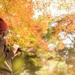 紅葉に出かけるときも日焼け対策を!秋の美肌も日焼け対策から