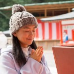 2019年の初詣!塩澤麻衣がオススメする美しくなれる神社3選