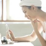 ほうれい線を化粧品で予防しよう!化粧品を選ぶ時のポイント