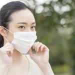 長時間マスクによる肌トラブル!乾燥やニキビにSOSスキンケア