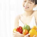 冷凍野菜習慣で簡単おうちごはん!冷凍野菜で美しさUP