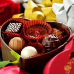 今年のバレンタインデーは美容家オススメチョコ作りチャレンジ