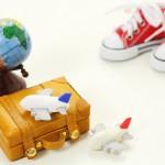 旅行にいけないときのストレス解消法!おうちで旅行気分を満喫